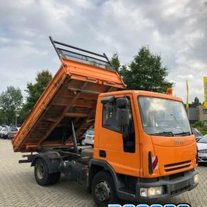 Iveco Eurocargo ML80E18K