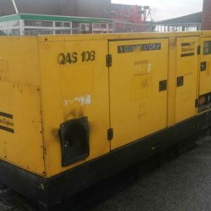 Generator Atlas Copco QAS108 20210610 (3)