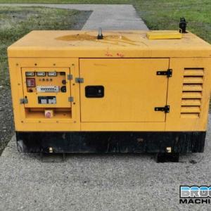 1648 Intermetal 20 KVA (2008)