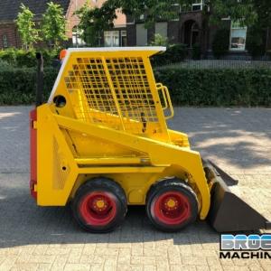 1478 Bobcat 440B (1993)