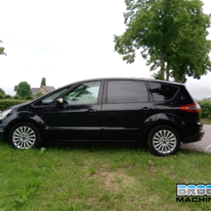 1626 fORD s-mAX 2012