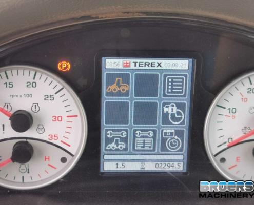 1344 Terex TL80 (2016)